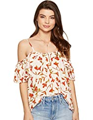 Lovers+Friends Womens Ariel Top