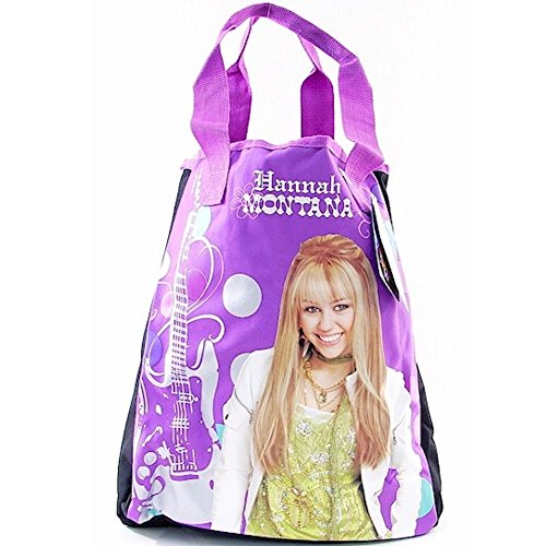 Hannah Montana Tote - 4