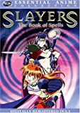The Slayers, Vol. 2: Book of Spells by Section 23