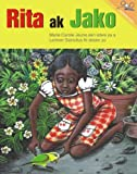 Rita and the Parrot (Haitian Creole) (Creole Edition)