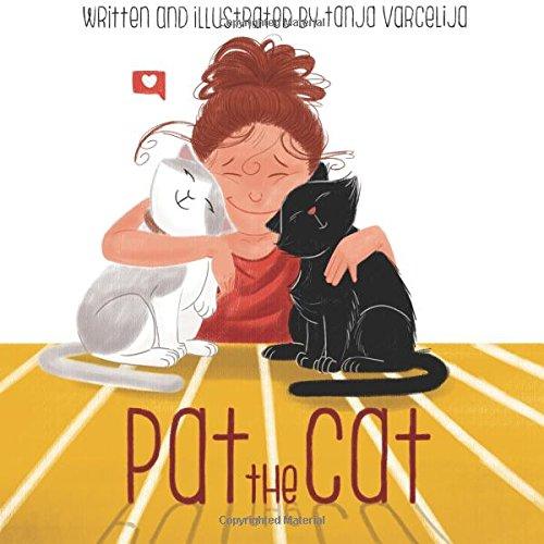 Pat Cat - 2