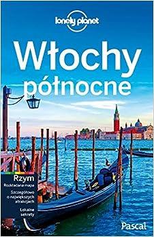 Book Wlochy Polnocne Lonely Planet