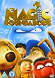 The Magic Roundabout [Region 2]