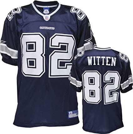 authentic cowboys jersey