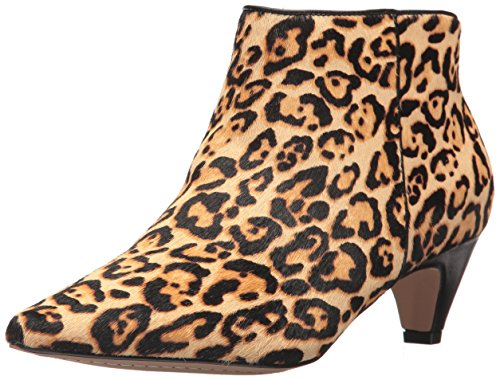 (Splendid Women's Dante II Fashion Boot, Leopard, 8 M US)