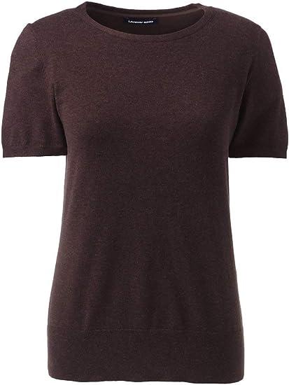 Women/'s Lands End  T Shirt 3X