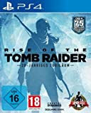 Rise Of The Tomb Raider 20-Jähriges Jubiläum - Standard Edition [Importación Alemana]
