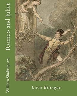Romeo And Juliet Livre Bilingue Apprendre L Anglais En