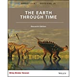 The Earth Through Time, 11th Edition