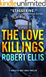 The Love Killings (Detective Matt Jon...