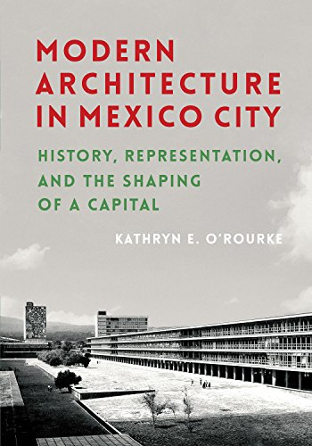 Amazon modern architecture in mexico city history modern architecture in mexico city history representation and the shaping of a capital fandeluxe Gallery