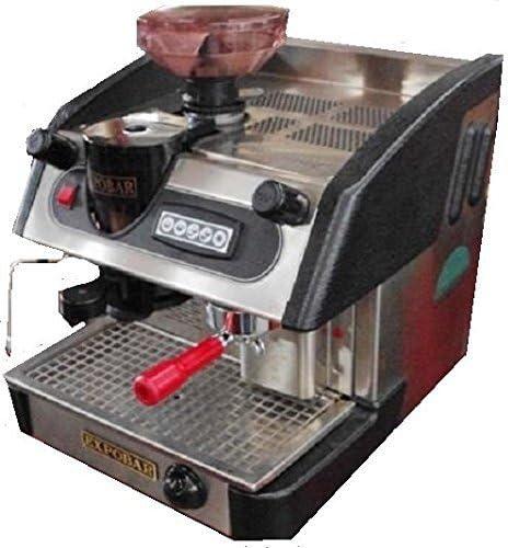 Amazoncom Deluxe Expobar Espresso Machine With Bean