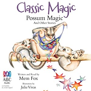 Classic Magic Audiobook