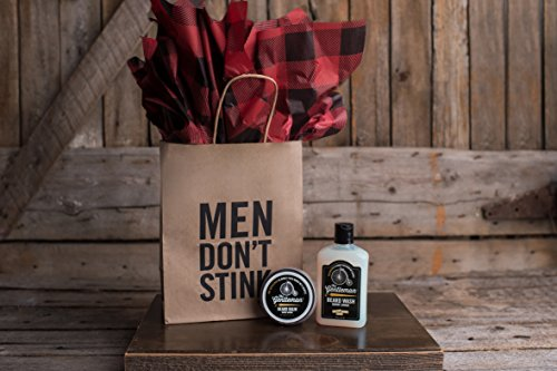Beard Lovers Beast Gift Set
