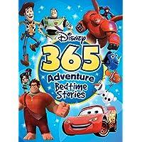 365 Adventure Bedtime Stories (Disney)