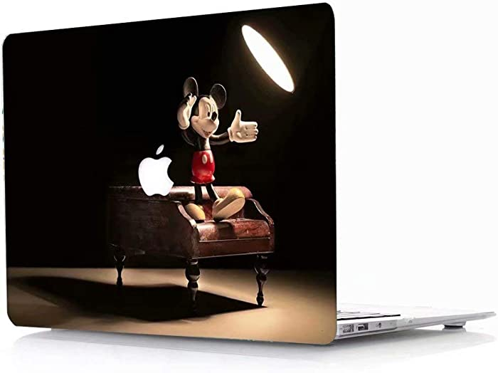 Top 10 Mac Laptop Model A 1466 Cases Mickey Mouse