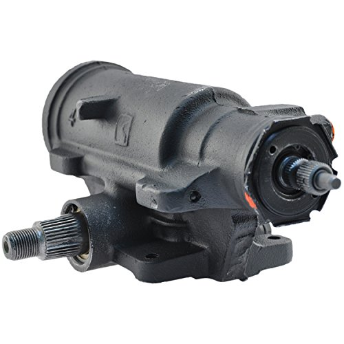 ACDelco 36G0058 Professional Steering Gear without Pitman Arm, Remanufactured (Post Steering Arm)