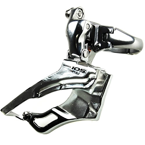 NEW Shimano 105 Fd-5603 Front Derailleur Clamp 34.9mm Triple Speed 3x10 Speed