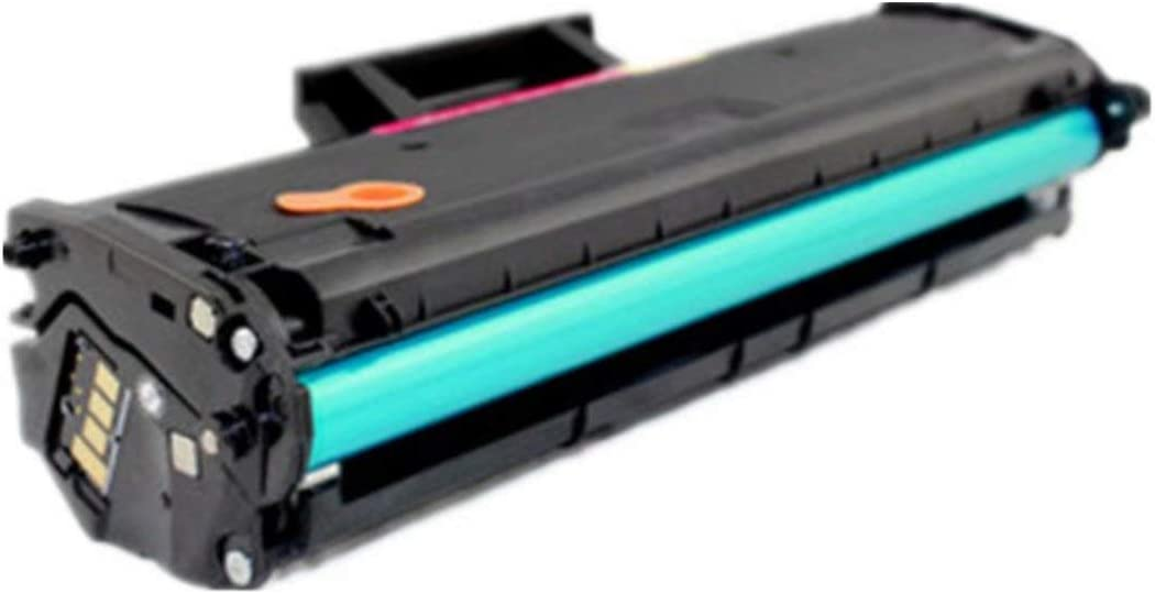 No-name Compatible 2 Pack High Yield Black Toner Cartridge MLT-D111S D111S 111S D111 Replacement for Samsung LM2021 SLM2071 SLM2071W SLM2071FH SLM2071HW SL M2021 M2021W M2071 Laser Printer