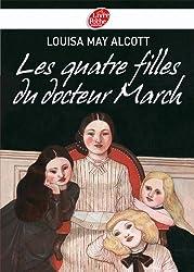 Les quatre filles du Docteur March - Texte intégral (Classique t. 41)