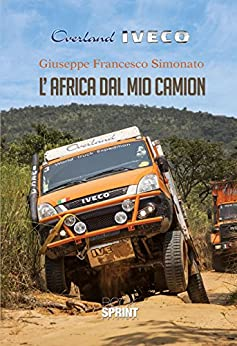 Amazon.com: L'Africa dal mio camion (Italian Edition) eBook: Giuseppe