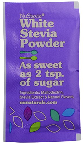 1000 stevia packets - 2