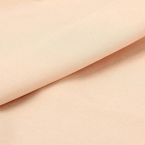 vita Pantaloni Jumpsuit Donna Pantaloncini da Maniche Elegante Estivo Elastico Mini Spiaggia Pagliaccetto Senza Partito donna feiXIANG® Estate Shorts playsuit Salopette Jumpsuit Khaki Tuta PUfxqwOO