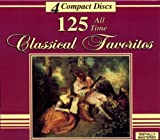 125 All Times Classical Favorites
