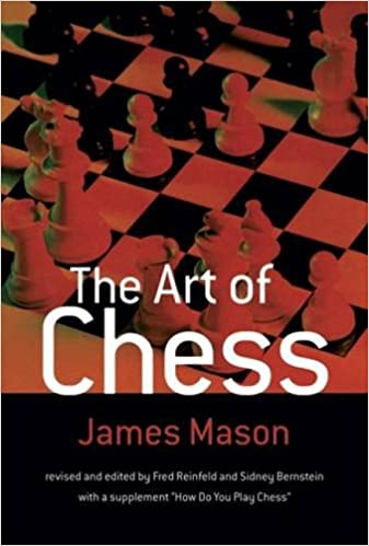 Book The Art of Chess (Dover Chess)