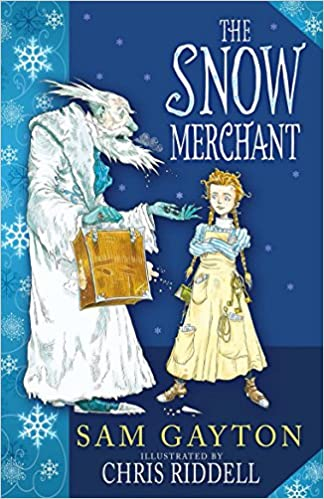 Image result for The snow merchant