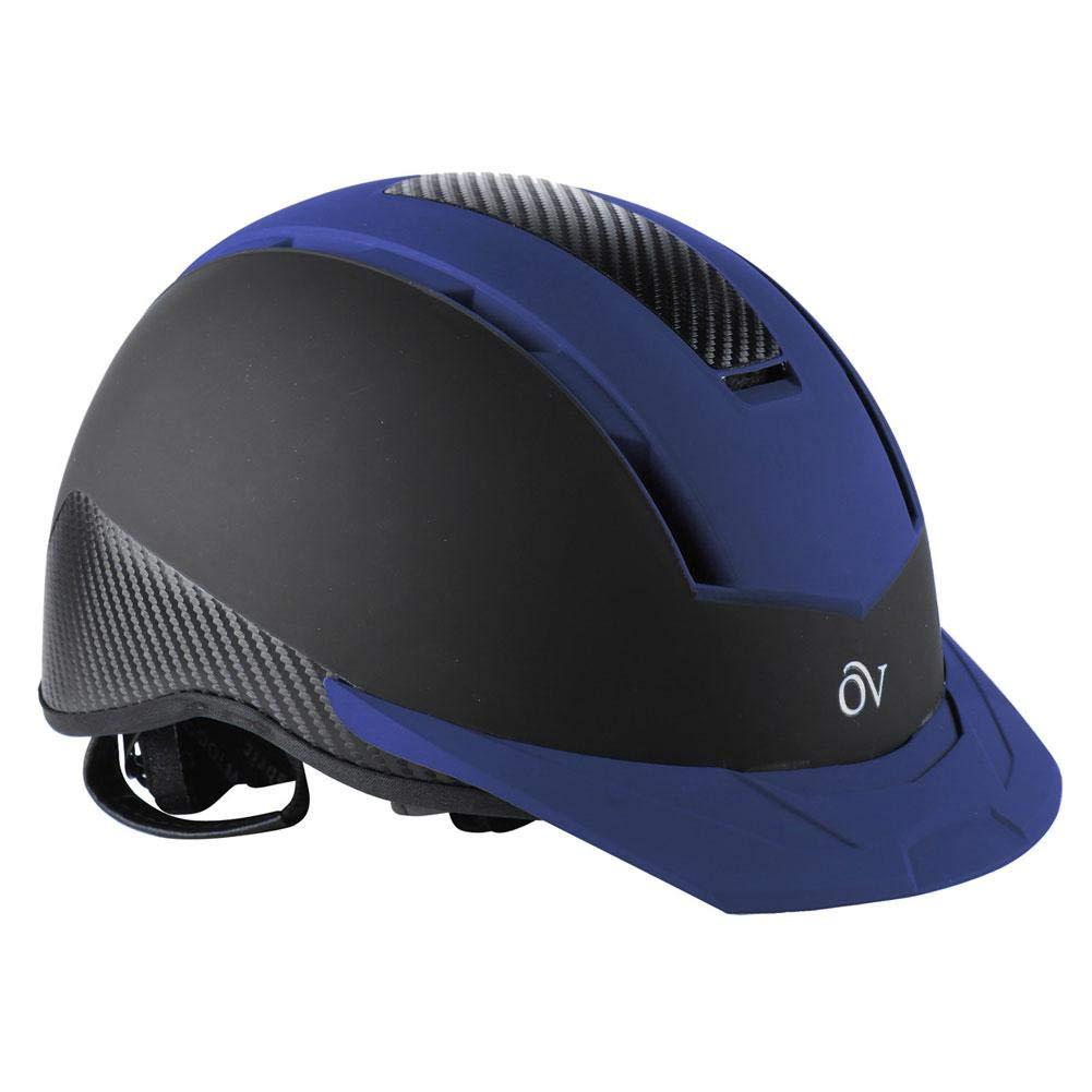 買い保障できる Ovation Ovation ユニセックス エクストリームライディングヘルメット B004BOX2AG S/MD S B004BOX2AG/MD|ブラック/ネイビー ブラック/ネイビー S/MD, オオエチョウ:7ce32787 --- svecha37.ru