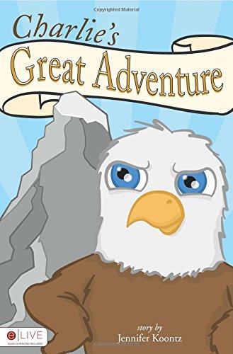 Charlie's Great Adventure pdf epub