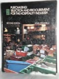Purchasing : Selection and Procurement for the Hospitality Industry, Stefanelli, John M., 0471874302