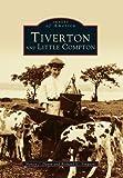 Tiverton and little Compton, Nancy Jensen Devin and Richard V. Simpson, 0738535516
