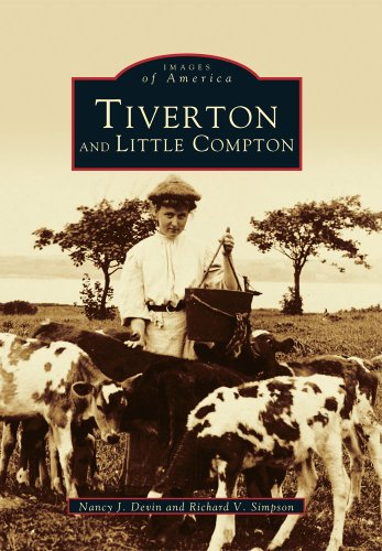 Tiverton and Little Compton (RI) (Images of America)