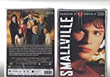 Smallville Season 2 Part 2 - 3 Disc Set - Nordic Import - Region 2