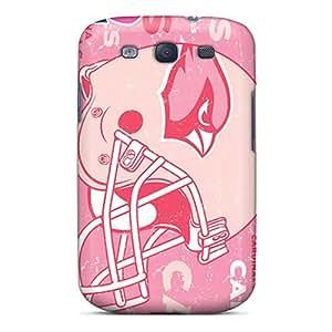 Fashion Design Hard Case Cover/ Gpz1670LARh Protector For Galaxy S3