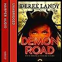 Demon Road Hörbuch von Derek Landy Gesprochen von: Kathryn Griffiths