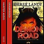 Demon Road | Derek Landy