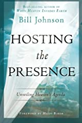 Let the Spirit live inside you!        Are you hungry for an encounter with Jesus? Do you want to make an impact on the world?        In this power-packed book, Bill Johnson discusses how you can be a person who hosts the Presence of ...