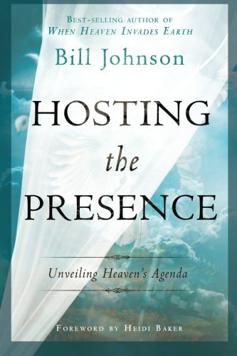 Hosting the Presence: Unveiling Heaven's - City Stores Johnson Mall