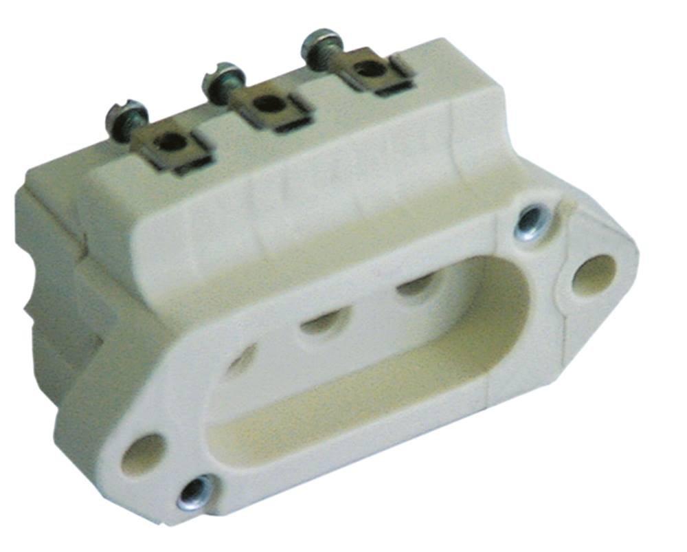 EGO 27.24002.010 - Enchufe para horno con conexión roscada de 2 ...