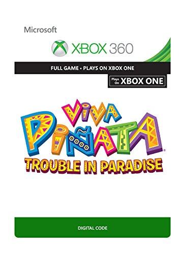 Viva Pinata: Trouble In Paradise - Xbox 360 / Xbox One Digital Code (Xbox 360 Games Viva Pinata)