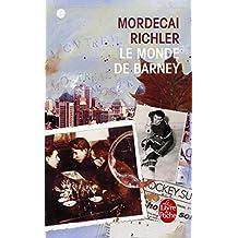MONDE DE BARNEY (LE) FILM