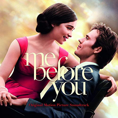 Me Before You: Original Motion Picture Soundtrack