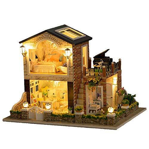 女の子の減圧ゲーム、大人の減圧玩具パズルゲーム十代の若者たちと家の装飾のための驚くべき贈り物 B07QX4RX1Q (音楽、ライト、透明カバー付き) B07QX4RX1Q, focarth:90e5800e --- m2cweb.com