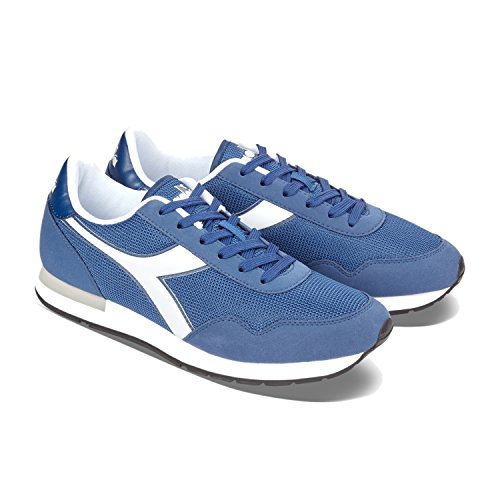 60024 Diadora Sneaker Breeze Blu Uomo Estate xAYYFZUw