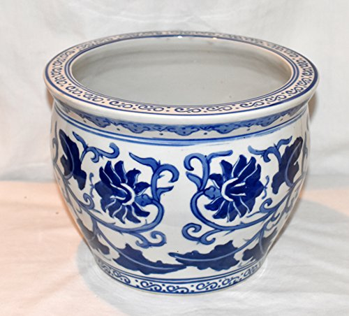 Oriental Pot (New 8