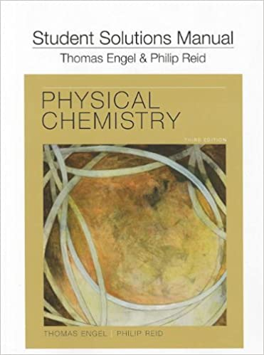 Students solutions manual for physical chemistry tom engel phil students solutions manual for physical chemistry 3rd edition fandeluxe Choice Image