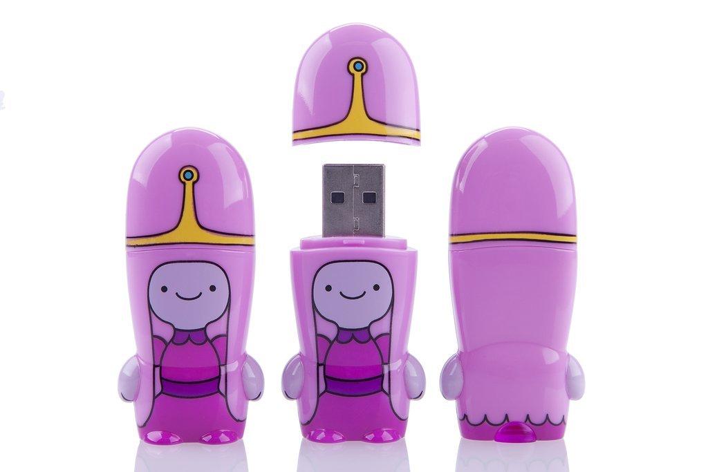 Amazon.com: Hora de aventuras Jake 16 GB unidad Flash USB ...